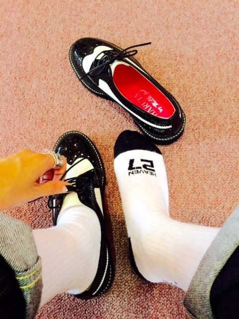 HARUTA_socks