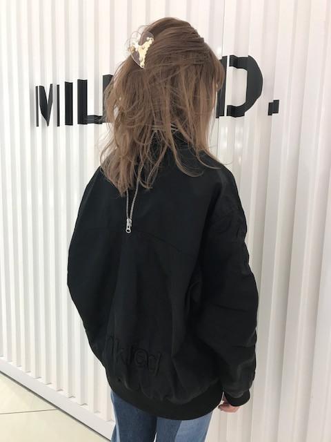 髪の毛ひき